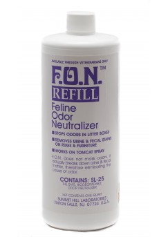 Feline Odor Neutralizer 32 oz. Refill